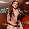 "Mel Maia, de ""Além do Tempo"", fala sobre futuro de Felicia na novela!"