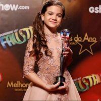 """Mel Maia, a Felicia de """"Além do Tempo"""", fala sobre seu desejo para o final de sua personagem!"""