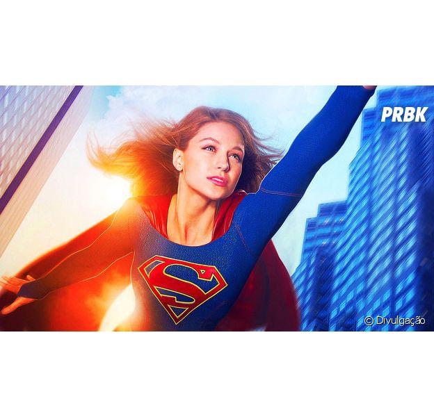 "Em ""Supergirl"": Kara (Melissa Benoist) pode ter identidade secreta divulgada na mídia!"