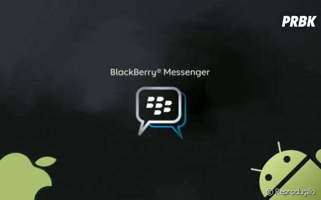 Sem Whatsapp? Use o BBM!