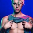 Justin Bieber volta a ter possíveis nudes vazados na web