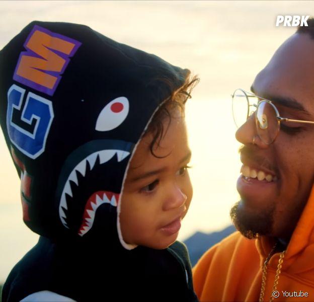 """Chris Brown, lança clipe da música """"Little More (Royalty)"""", presente em seu novo álbum"""