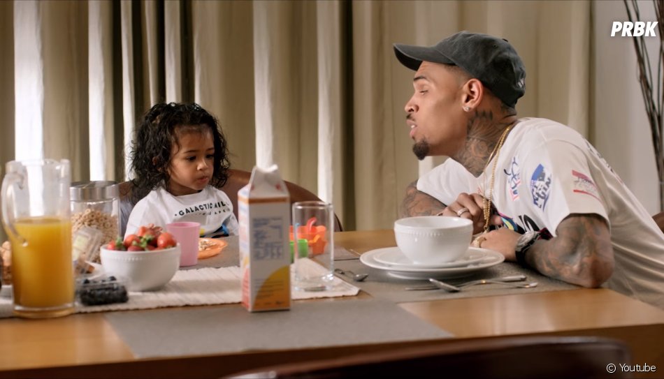 "Chris Brown lança álbum ""Royalty"" e surpreende fãs com clipe da música ""Little More (Royalty)"""