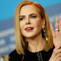 """De """"Mulher-Maravilha"""": Nicole Kidman não vai mais interpretar Hipólita, a mãe da protagonista"""