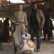 """Filme """"Star Wars VII"""" supera bilheteria de """"Jurassic World"""" e ganha parabéns da concorrência!"""
