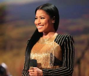 """Nicki Minaj anda muito feliz com os caminhos da sua série """"Nicki""""!"""