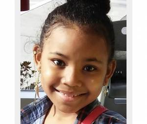 Ariana Neal vai interpretar Nicki Minaj na sua infância. A pequena já roubou o coração da cantora!