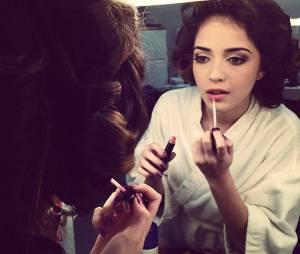 Anna Rita Cerqueira fará sua festa de 15 anos, na verdade 16, em 2014!