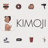 Apple desmente Kim Kardashian e nega que o aplicativo Kimoji paralisou a App Store!