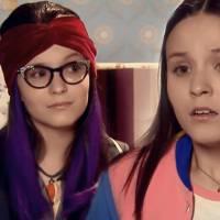 """Novela """"Cúmplices de um Resgate"""": Isabela (Larissa Manoela) e Manuela juntas e mais cenas marcantes!"""