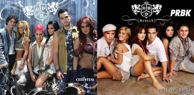 CDs que completam 10 anos em 2006