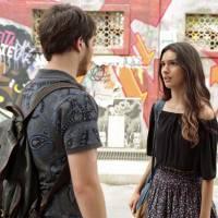 """Novela """"Malhação"""": Luciana (Marina Moschen) pode ter AIDS após acidente e Rodrigo descobre tudo!"""