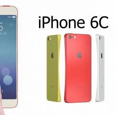 iPhone 6C, da Apple, terá tela curvada e bateria maior que a do 5S, apontam rumores