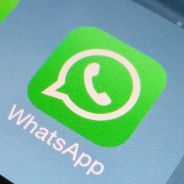 WhatsApp sai do ar no dia do Ano Novo e vira Trending Topic no Twitter!