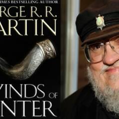 """De """"Game Of Thrones"""": George R.R. Martin atrasa lançamento do novo livro """"The Winds of Winter"""""""