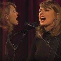 "Taylor Swift surpreende fãs com performance incrível do hit ""Wildest Dreams"" no Museu do Grammy!"