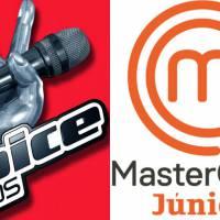 """Duelo """"The Voice Kids"""" ou """"Masterchef Junior"""", qual o melhor reality infantil da TV?"""