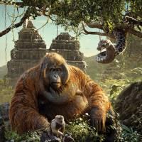 """De """"Mogli - O Menino Lobo"""": novo trailer e primeiro cartaz são divulgados pela Disney. Confira!"""