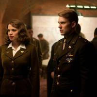 """Spin-off de """"Capitão América"""", """"Agent Carter"""" pode ser o novo drama da ABC!"""