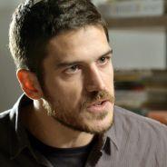 """Novela """"A Regra do Jogo"""": Dante (Marco Pigossi) descobre que Romero é da facção!"""