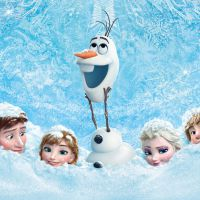 """De """"Frozen"""": personagem Olaf fará participação em """"Princesinha Sofia"""", série animada da Disney"""