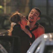 """Novela """"Totalmente Demais"""": Jacaré (Sérgio Malheiros) sequestra Lili ao descobrir morte de Sofia"""