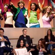 """Sem Zac Efron, elenco de """"High School Musical"""" se reúne no """"Good Morning America"""". Assista aqui!"""