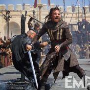 """Filme """"Assassin's Creed"""" ganha elogios de Michael Fassbender, o Callum Lynch: """"Algo especial"""""""