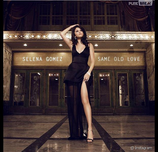 Selena Gomez já teve vários relacionamentos e sofreu bastante por amor. Atualmente está solteira, mas, pelo menos, parece estar bem