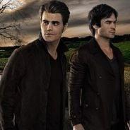 """Em """"The Vampire Diaries"""": na 7ª temporada, Damon fica fora de controle e segue por caminho obscuro!"""