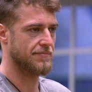 """No """"BBB16"""": Daniel fala sobre indicação ao primeiro paredão: """"A culpa foi minha"""""""