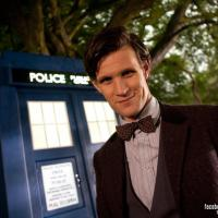 """Doctor Who"" nos cinemas brasileiros em Novembro!"