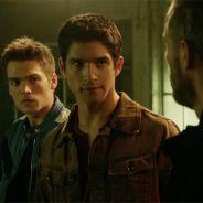 """Em """"Teen Wolf"""": na 5ª temporada, Scott (Tyler Posey) corre perigo nas mãos de Theo!"""