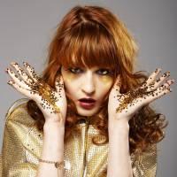 Florence + The Machine anuncia show extra no Brasil após apresentação no Lollapalooza!