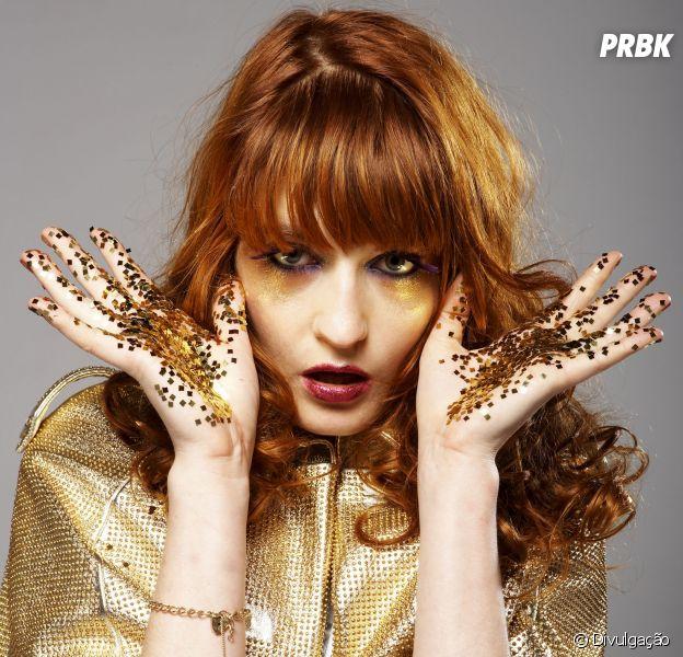 Banda Florence + The Machine anuncia show no Rio de Janeiro