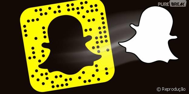 "Snapchat adiciona filtro para ""Rebobinar"" vídeos no Android!"