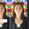 Novidades do Snapchat lembram muito o aplicativo Boomerang, do Instagram