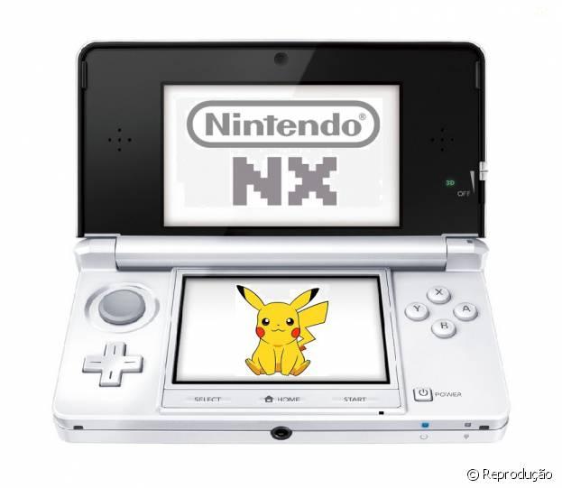 Os rumores de que o Nintendo NX será mesmo um portátil começam a ganhar mais força!