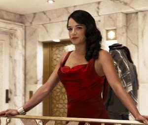 """Quando Letty Ortiz (Michelle Rodriguez) entra em cena, não tem pra ninguém! A diva é, sem dúvida, um dos personagens mais amados da franquia """"Velozes & Furiosos"""""""