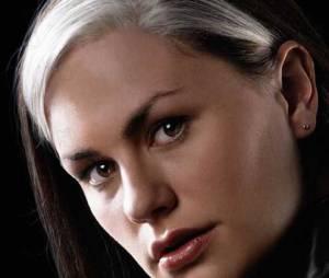 """Saudades Vampira (Anna Paquin), do """"X-Men"""", né? Então, isso seria facilmente resolvido com um spin-off da mutante"""