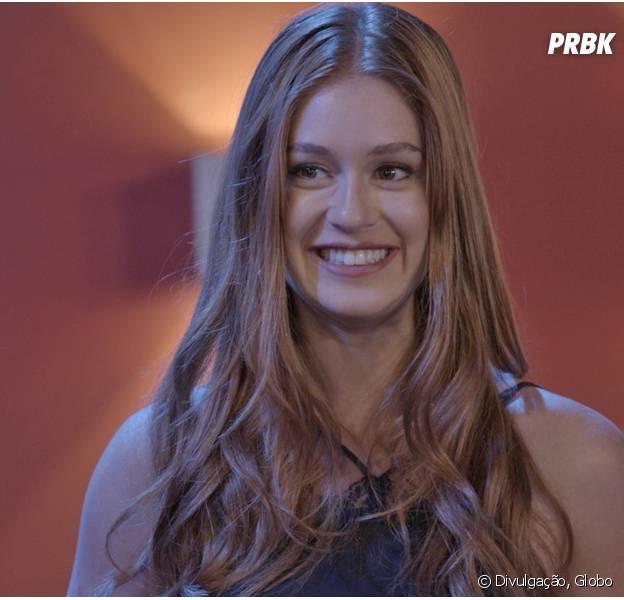 """Em """"Totalmente Demais"""", Eliza (Marina Ruy Barbosa) vence nova etapa do concurso!"""