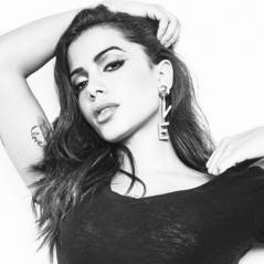 """Anitta regrava clipe do hit """"Bang"""" e chama atenção de fãs para campanha contra HIV no Carnaval"""
