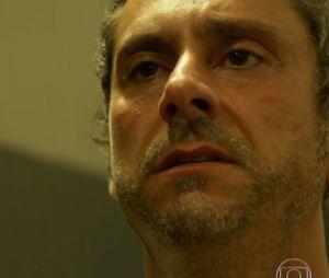 Romero (Alexandre Nero) será morto por Tóia e Atena!