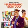 """""""Um Suburbano Sortudo"""" é estrelado por Rodrigo Santana"""