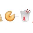 A culinária chinesa nunca esteve tão em alta como agora e pode estrear entre os emojis do seu celular!