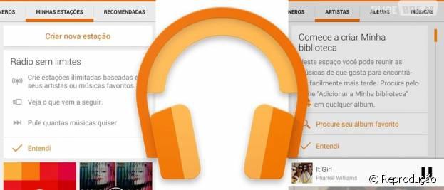 Google Play Música libera plano família no Brasil bem mais atraente que o Spotify!