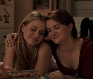 """Em """"Faking It"""": Karma e Amy passam por dificuldades ao tentar recuperar amizade!"""