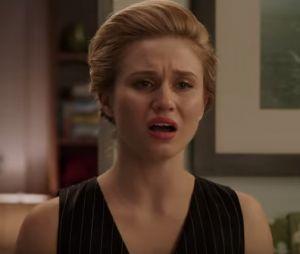 """Em """"Faking It"""": Amy sofre com fim da amizade com Karma!"""