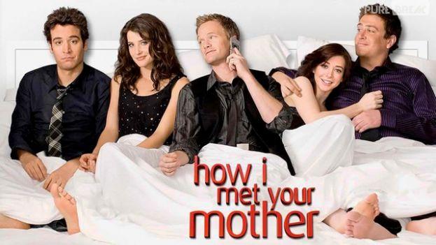 """Quem acompanhou """"How I Met Your Mother"""" do início ao fim, com certeza gostaria de ver um pouquinho mais da história de Tracy McConell (Cristin Milioti), a mother"""