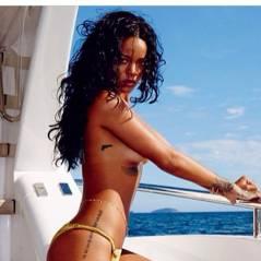 Nudes de Rihanna, Justin Bieber, Demi Lovato, Dinah Jane e mais viralizam na web! Veja